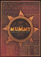 Cover image for The mummy collector's set