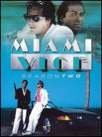 Cover image for Miami vice Season two