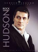 Cover image for Rock Hudson