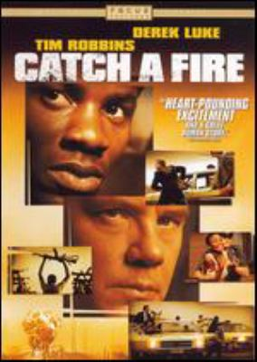 Cover image for Catch a fire