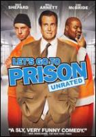 Cover image for Let's go to prison