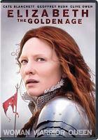 Cover image for Elizabeth the golden age