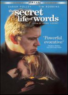 Cover image for The secret life of words