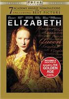 Imagen de portada para Elizabeth