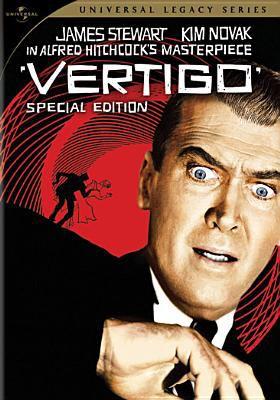 Cover image for Vertigo