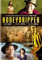 Cover image for Honeydripper
