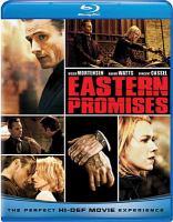 Imagen de portada para Eastern promises