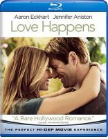 Cover image for Love happens