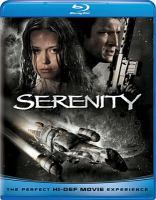 Cover image for Serenity