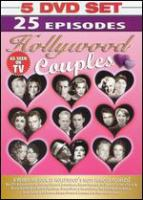 Imagen de portada para Hollywood couples a revealing look at Hollywood's most famous couples!.