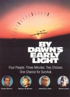 Imagen de portada para By dawn's early light