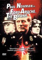 Cover image for Fort Apache, the Bronx