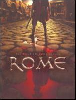 Cover image for Rome First season