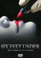 Imagen de portada para Six feet under The complete first season