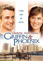 Cover image for Griffin & Phoenix