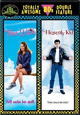 Cover image for Teen witch ; The heavenly kid
