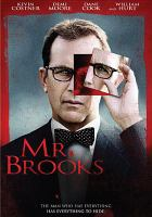 Cover image for Mr. Brooks
