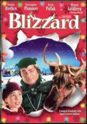 Cover image for Blizzard