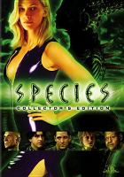 Imagen de portada para Species