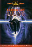 Imagen de portada para Lord of illusions