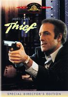 Cover image for Thief
