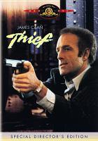 Imagen de portada para Thief
