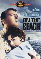 Imagen de portada para On the beach