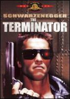 Imagen de portada para The Terminator