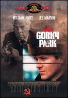 Cover image for Gorky Park