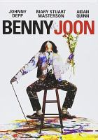 Cover image for Benny & Joon