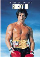 Imagen de portada para Rocky III