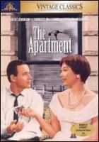 Cover image for The apartment