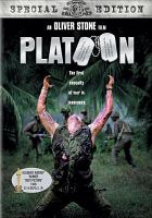 Cover image for Platoon