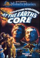 Imagen de portada para At the Earth's core
