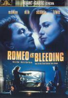 Imagen de portada para Romeo is bleeding