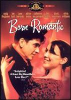 Cover image for Born romantic