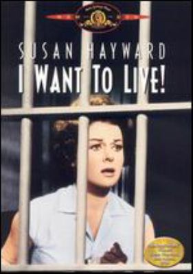 Cover image for I want to live!