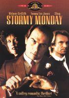 Imagen de portada para Stormy Monday