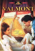 Imagen de portada para Valmont