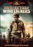Cover image for Windtalkers