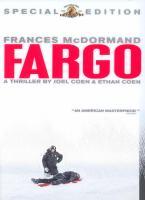 Imagen de portada para Fargo