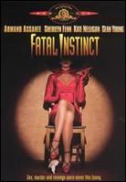 Cover image for Fatal instinct