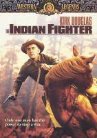 Imagen de portada para The Indian fighter
