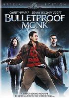 Imagen de portada para Bulletproof monk