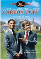 Imagen de portada para Carbon copy