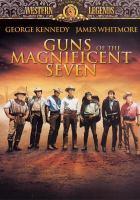 Imagen de portada para Guns of the magnificent seven