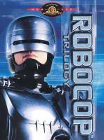 Imagen de portada para Robocop trilogy