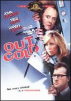 Cover image for Out cold