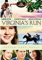 Imagen de portada para Virginia's run