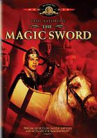 Cover image for The magic sword
